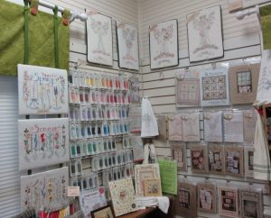 Hand Stitchery Supplies