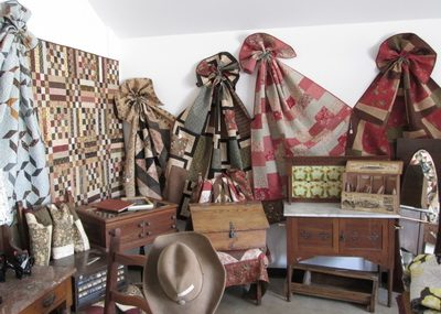 Quilts and Antiques