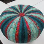 Gilda's Completed Tuffet